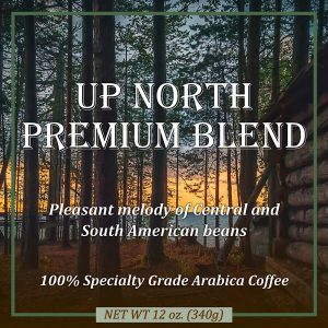 Up North Premium Blend
