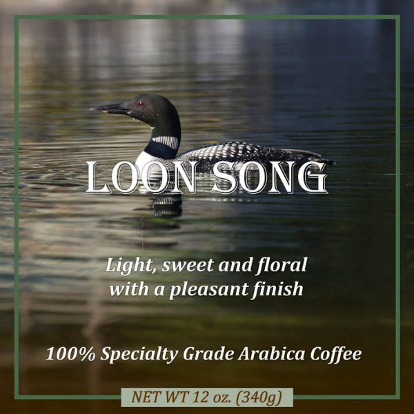 Loon Song Coffee