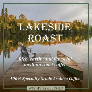 Lakeside Roast