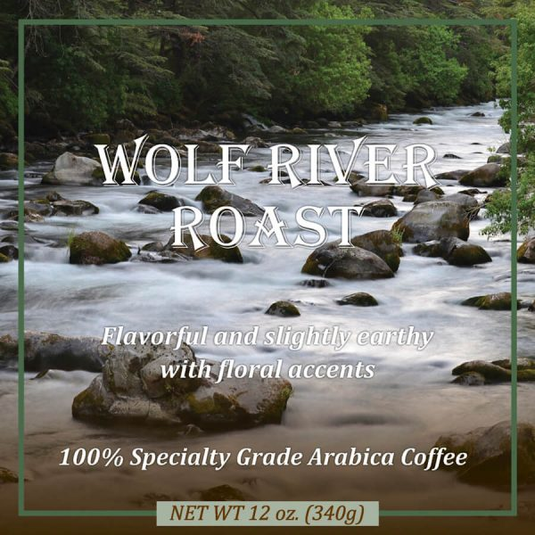 Wolf River Roast Coffee