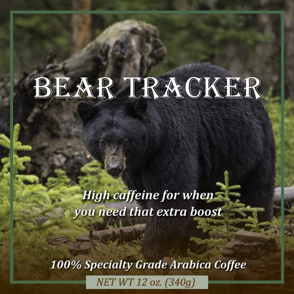 Bear Tracker Coffee