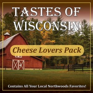 Tastes of WI Cheese Lovers Pack