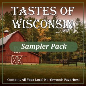 Tastes of WI Sampler Pack