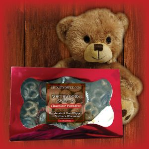 Northwoods Sweets – Chocolate Paradise